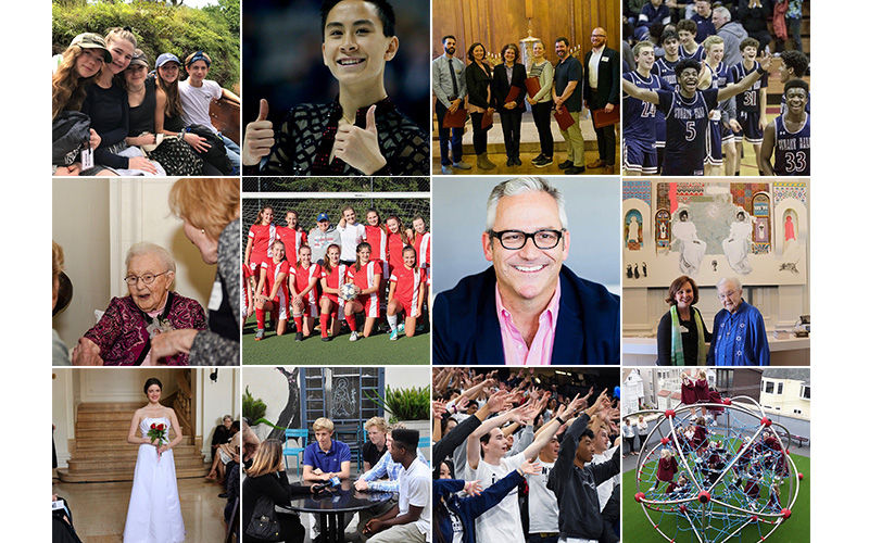 School Year in Review: The 12 Most-Read News Stories