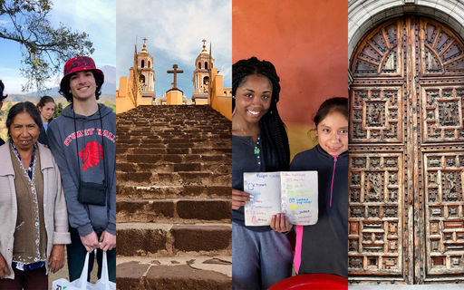 Taking Action in Mexico Creates Learning Opportunities