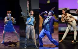 Drama Program Concludes Season with Middle Form Musical
