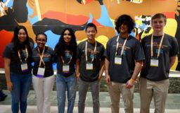 Students Examine Identity at National Diversity Conference